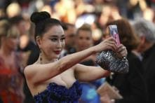 On Opening Night, Some Break Cannes' Selfie Ban