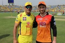 Chennai Super Kings, Sunrisers Hyderabad to Square off in High-voltage IPL Finale