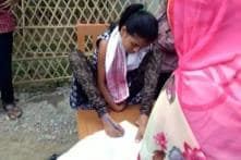 Born Without Her Hands, Assam Schoolgirl Gets First Division in Class 10 Exams