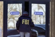 FBI Arrests Pakistani-American at Airport for Links to JeM, Islamic State