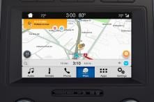 Ford Teams Up With Waze to Bring Live Traffic Info on iPhone User's Dashboard Screen