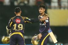 I Can See a Lot of Years of India Blues in Shubman Gill: Karthik