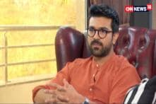 Idol Chat: Ram Charan Talks About Rangasthalam And His New Film With SS Rajamouli