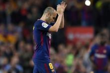 Andres Iniesta is the Unobtrusive Jewel That Outshone the Rest in Barcelona's Crown