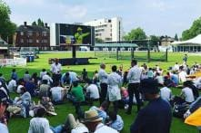 IPL Fever Takes Over Lord's as Fans Enjoy CSK-SRH Final at Home of Cricket