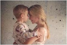 Ivanka Trump's 'Tone Deaf' Photo With Son Sparks Backlash Over Border Separations