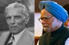 When Manmohan Singh's Foul Ball Struck Jinnah in Lahore