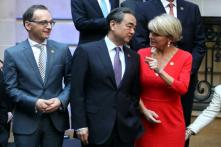 China to Australia: Remove 'Coloured Glasses' to Get Ties Back on Track