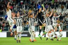 Juventus Survive Fright to Move Close to Serie A Title