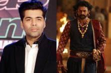 Did Baahubali Star Prabhas Say 'No' To Working With Karan Johar, Again?