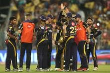 In Pics, IPL 2018, Match 33, Kolkata Knight Riders vs Chennai Super Kings