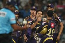 IPL 2018: Kolkata Register Convincing Win Over Rajasthan, To Meet Hyderabad for a Place in Final