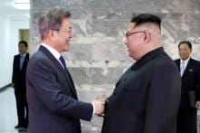 South Korea's Moon to Meet North Korea's Kim to Find Ways to Denuclearise Korean Peninsula