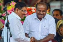 Desperate to Save Sinking K'taka Boat, JDS-Congress May Bank on 'Generous' Ministers to Stay Afloat