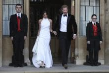 Back to Work, Prince Harry and Meghan Markle to Delay Honeymoon