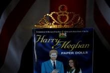 For Some African-Americans, Meghan Markle is Cause for Celebration