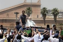 Not a Shahenshah, Can't be Aloof to People's Affection: PM Modi on Personal Security