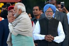 Don't Wipe Out Nehru's Legacy, Manmohan Writes to Modi Over Plans for Teen Murti Memorial