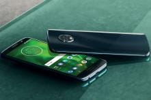 Moto G6 Plus to Launch Today: Expected Price, Specializations And More