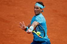 French Open: Williams, Sharapova Along With Nadal Among Big Stars in Action