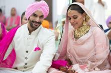 Neha Dhupia on Her Impromptu Wedding: Best Things Happen in Life Quickly, I Don't Regret It