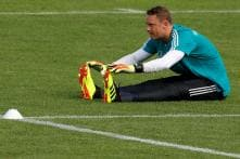 Fifa World Cup: Joachim Loew to Decide Manuel Neuer's Fate on Sunday