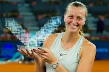 Petra Kvitova Downs Kiki Bertens to Win Third Madrid Open Title