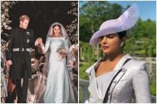 Priyanka Shares Heartfelt Post for 'Friend' Meghan As Suits Star Ties the Knot With Prince Harry
