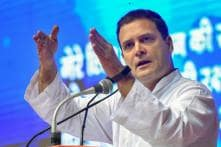 PM's MSP Increase is like Band-Aid for a Haemorrhage, Says Rahul Gandhi