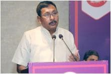 Union Minister Rajen Gohain Booked for Raping 24-Year-Old, Files Blackmail Complaint