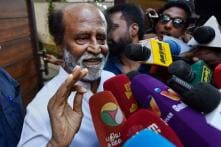 'I Know. I Do': Rajinikanth Loses Cool While Answering Mediapersons Post Visiting Tuticorin