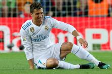 Real Madrid's Decision to Not Replace Cristiano Ronaldo Surprising: Steve McManaman