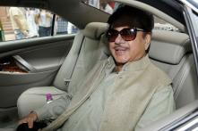 'Not One Press Conference in Tenure of 4.5 years, Why Sir?':  Shatrughan Sinha to PM Modi