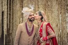 Sonam Kapoor Reveals How Hubby Anand Ahuja Proposed Marriage to Her; Watch Video