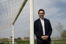 Lopetegui Blends Youth and Experience in Spain World Cup Squad