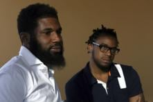 Black Duo Arrested at Starbucks Settle for $1 Each and a $200,000 Promise