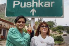 Court Sends Sunanda Death Case Against Shashi Tharoor to Sessions Court