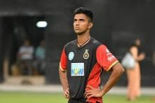 Washington Sundar Keen to Make Amends in England After IPL Disappointment
