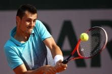 Tomic Sets-up All-Australian Roland Garros Clash With Kyrgios