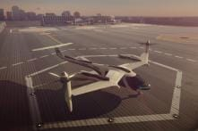 Uber To Open New Hub In Paris For Developing Flying Taxis