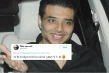 Twitter Shows No Mercy After Uday Chopra 'Discovers' Karnataka Governor is a 'BJP-RSS Guy'