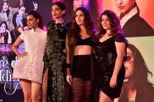 Veere Di Wedding Music Launch: Cast Hit Fashion High Note