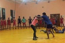 'We Can Have Our Own Phogat Sisters': Inside Varanasi's Wrestling World, Where Girls Fight Boys