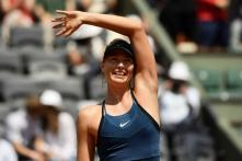Rafael Nadal, Maria Sharapova Eye French Open Semi-finals