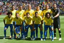 Neymar and Brazil Face Acid Test En Route Football's Hall of Fame | SWOT Analysis