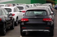 Indian Carmakers May Benefit from Sri Lanka Car Imports Tariff Hike