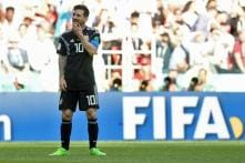 Argentina vs Iceland, FIFA World Cup 2018, Highlights: Iceland Hold Argentina