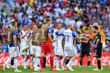 FIFA World Cup 2018: Must-win Game for Iceland Against Familiar Foe Croatia