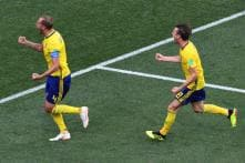 FIFA World Cup 2018, Sweden vs Korea Republic, Highlights: As it Happened