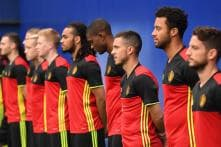 Belgium's 'Golden Generation' Look to Finally Deliver on Big Stage | SWOT Analysis